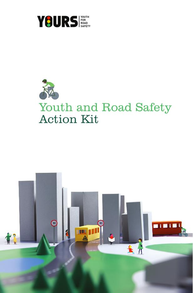 Youth and road safety action kit